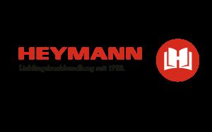 Buchhandlung Heymann