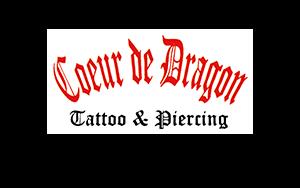Tattoostudio Coeur de Dragon
